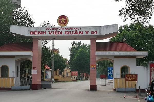 Vụ con rể sát hại bố mẹ vợ rồi tự sát tại Thái Nguyên: Diễn biến mới nhất sức khỏe bố vợ và nghi phạm-1