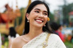 Nụ cười Thái - quốc bảo chiếm trọn cảm tình của du khách