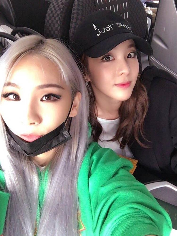 Bị YG tuyệt tình, CL lập kênh YouTube mới và động thái bất ngờ từ Dara-3