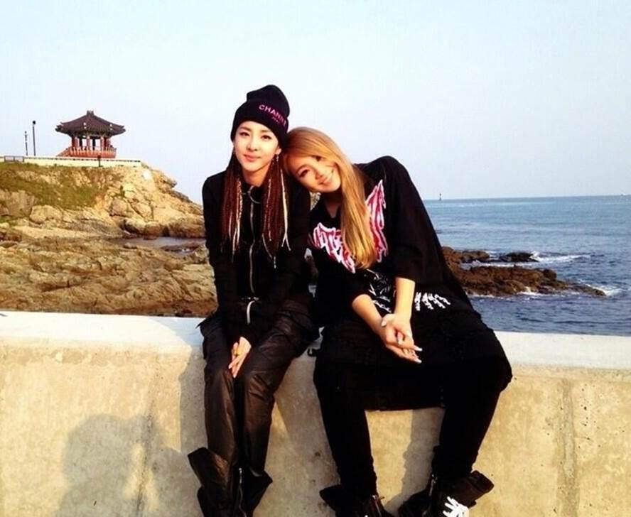 Bị YG tuyệt tình, CL lập kênh YouTube mới và động thái bất ngờ từ Dara-4