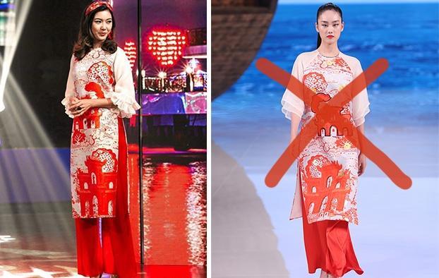 NSND Hồng Vân lên tiếng vụ áo dài Việt bị gọi là phong cách Trung Quốc: Đồ ăn cắp, hết lịch sự nổi với chúng mày-2