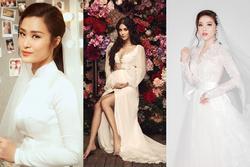 Nàng dâu mới Đông Nhi - Bảo Thy bị nhắc khéo khi chúc mừng Lan Khuê hạ sinh quý tử