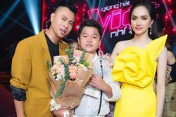 Học trò Hương Giang cover hit về 'tuesday' của cô giáo: người khen xuất sắc, kẻ chê không phù hợp với tuổi