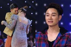 Góc sáng mắt chưa: Trúc Nhân thừa nhận từng hôn Trọng Hiếu trên sóng truyền hình