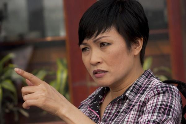 Những mối tình đồng tính nữ trên màn ảnh Việt: Chỉ có phụ nữ mới mang lại hạnh phúc cho nhau-6