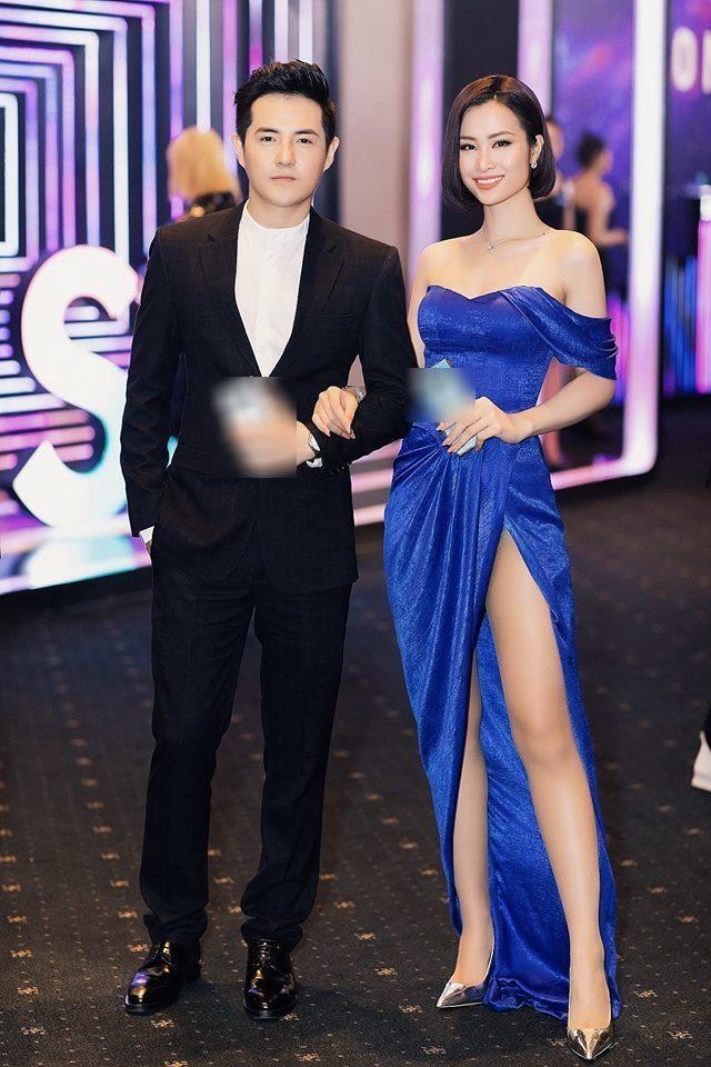 Giàu mà vẫn tiết kiệm: Làm vợ đại gia rồi nhưng Đông Nhi tiếp tục bị soi mặc lại váy cũ-6