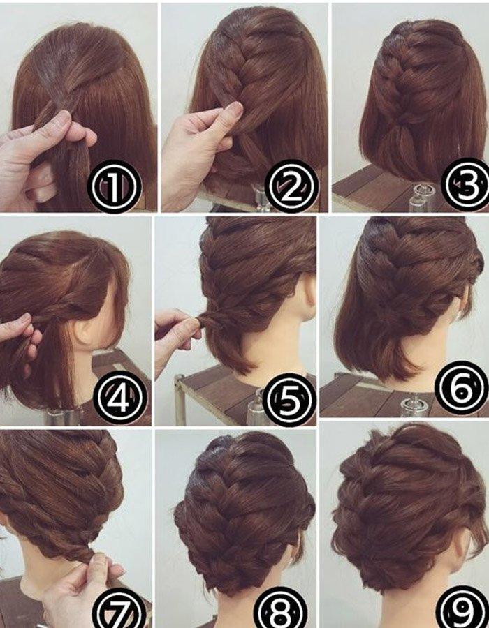 Sành điệu như Ngọc Trinh cũng bó tay, đây là 5 gợi ý tóc ngắn đi tiệc cực sang chảnh-13