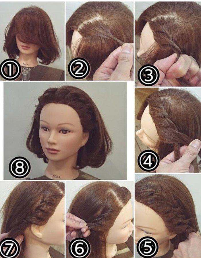 Sành điệu như Ngọc Trinh cũng bó tay, đây là 5 gợi ý tóc ngắn đi tiệc cực sang chảnh-7