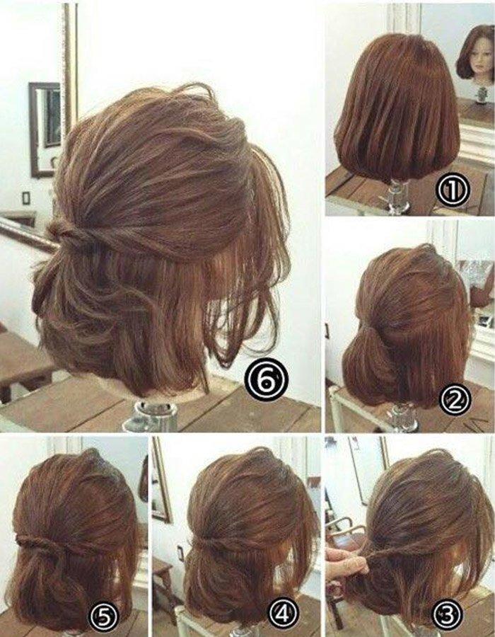 Sành điệu như Ngọc Trinh cũng bó tay, đây là 5 gợi ý tóc ngắn đi tiệc cực sang chảnh-9