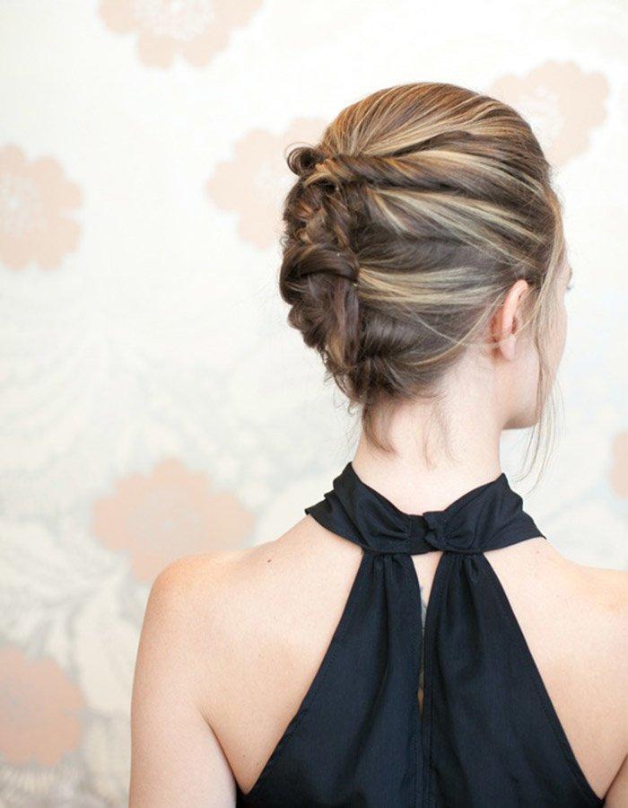 Sành điệu như Ngọc Trinh cũng bó tay, đây là 5 gợi ý tóc ngắn đi tiệc cực sang chảnh-12