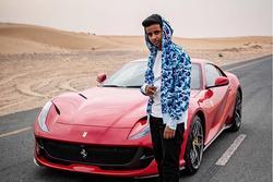 Thiếu gia trùm xây dựng Dubai sống xa hoa thế nào?