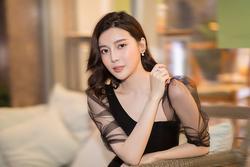Cao Thái Hà tuyên bố dừng đóng phim, chuyển sang bán tào phớ