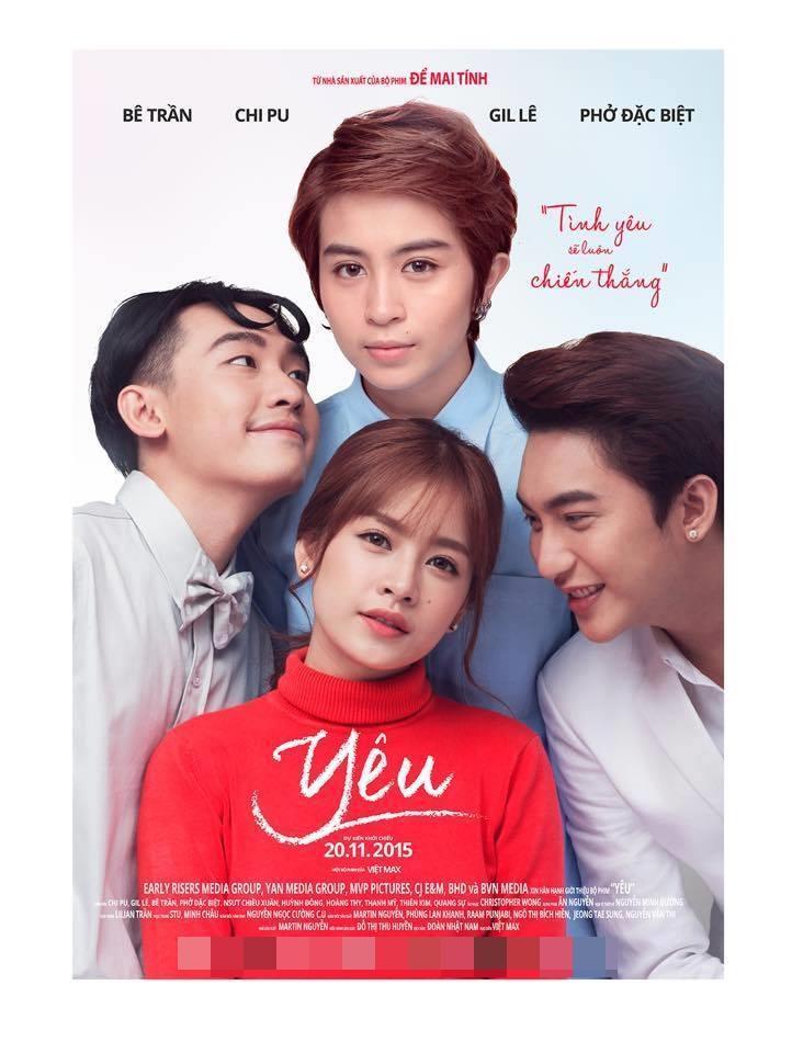 Những mối tình đồng tính nữ trên màn ảnh Việt: Chỉ có phụ nữ mới mang lại hạnh phúc cho nhau-3