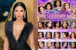 Bản tin Hoa hậu Hoàn vũ 24/11: Hoàng Thùy bất ngờ nhảy lên vị trí No.1 trước giờ lên đường