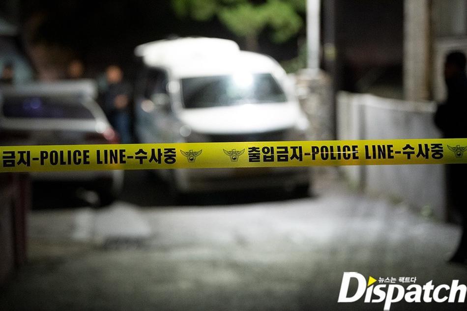 Vụ Goo Hara tự tử: Cảnh sát tìm thấy lời nhắn để lại, tang lễ sẽ diễn ra riêng tư-1