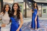 Không thi sơ loại, Lương Thùy Linh vẫn lọt top 40 'Top Model' tại Hoa hậu Thế giới 2019