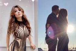 Trizzie Phương Trinh chính thức hé lộ bạn trai mới sau 6 năm ly hôn Bằng Kiều