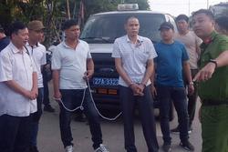 Chủ mưu sát hại nữ sinh giao gà bị truy tố khung tử hình