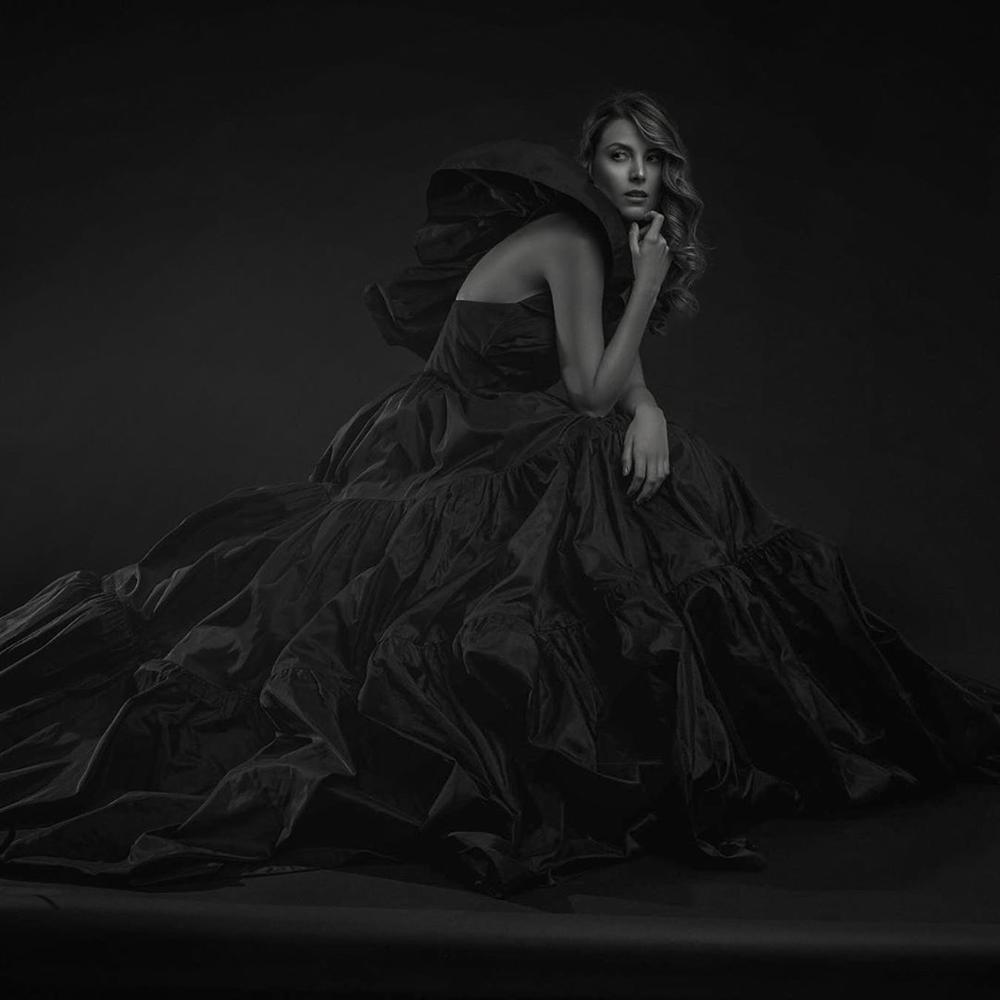 Bản tin Hoa hậu Hoàn vũ 25/11: Trương Thị May tung váy xuất thần, chặt từ HHen Niê đến mỹ nữ quốc tế-7