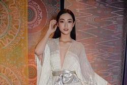 Vượt Lan Khuê lẫn Tiểu Vy, Lương Thùy Linh xuất sắc lọt top 10 'Top Model' tại Hoa hậu Thế giới 2019