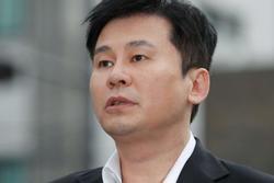 Tòa án bác bỏ cáo buộc môi giới mại dâm của Yang Hyun Suk vì không đủ bằng chứng