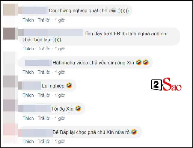 Đăng clip troll Trấn Thành ngủ gật, Ngô Kiến Huy không ngờ bị nghiệp quật quá nhanh-2