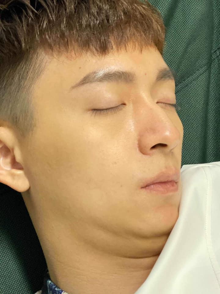 Đăng clip troll Trấn Thành ngủ gật, Ngô Kiến Huy không ngờ bị nghiệp quật quá nhanh-4