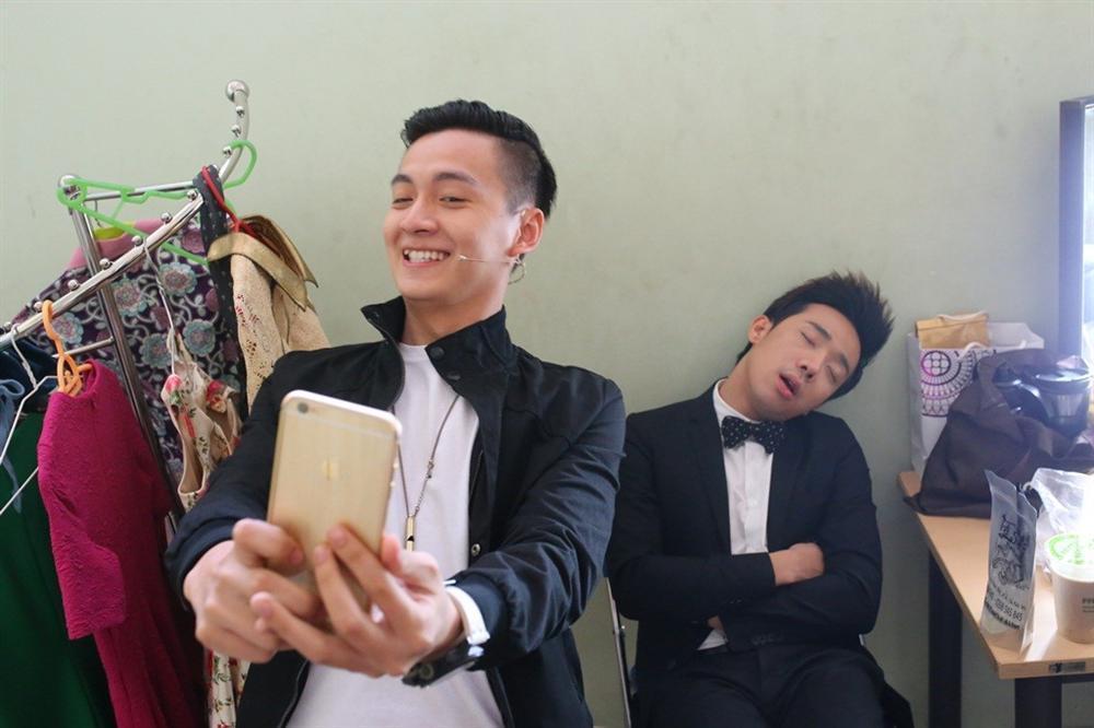 Đăng clip troll Trấn Thành ngủ gật, Ngô Kiến Huy không ngờ bị nghiệp quật quá nhanh-6