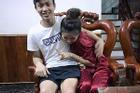 Phan Văn Đức cùng bạn gái hotgirl chụp xong ảnh cưới, để lộ chuyện đã về chung nhà