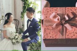 Đang dựng rạp cưới, cô dâu phát hiện chú rể ngoại tình liền hủy hôn rồi đi trăng mật với 1 người