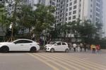 Hà Nội: Bé gái 11 tuổi rơi từ tầng 39 chung cư xuống đất tử vong