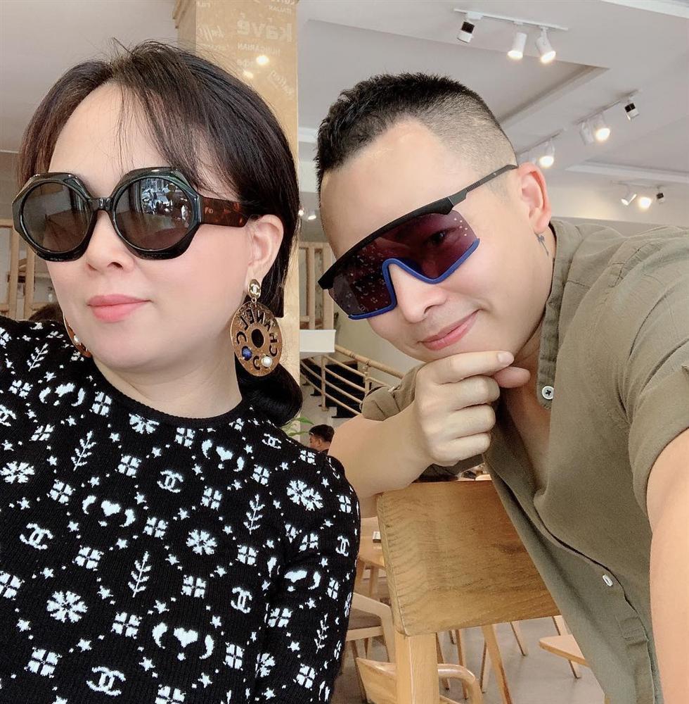 Phượng Chanel đi vào vết xe đổ của Đông Nhi và Kỳ Duyên khi bất ngờ để tóc mái thưa Hàn Quốc-4