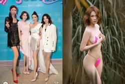 'Đệ nhất sexy' Ngọc Trinh bị nam nhi Hải Triều dập cho 'tắt nắng' ngay lần đầu gặp gỡ