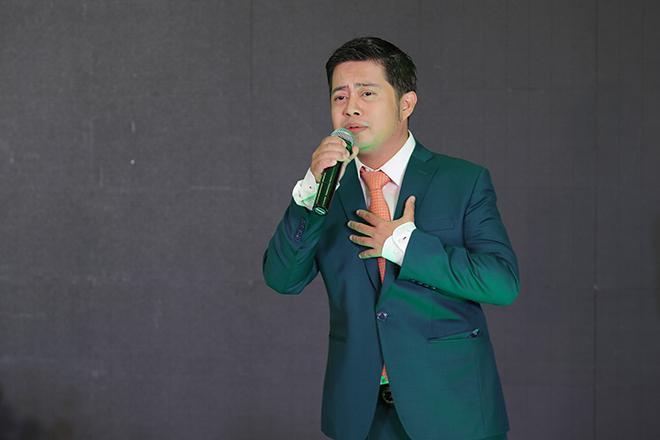 Đào Nguyên Vũ chi mạnh tay cho bộ đôi sản phẩm kỷ niệm 25 năm ca hát-1