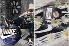 Cháy hàng trong 0,06 giây và loạt kỷ lục về giày hoa cúc của G-Dragon