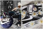 Đôi giày hoa cúc của G-Dragon hiện có giá lên tới 500 triệu đồng?-9