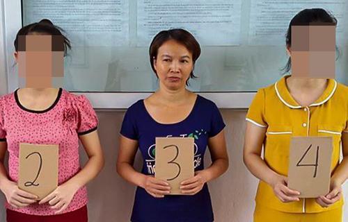 Sáng nay, xét xử mẹ nữ sinh giao gà ở Điện Biên: Chỉ vì đồng tiền, đẩy con vào chỗ chết!-1