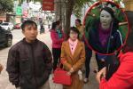 Nóng: Lần đầu tiên bố và chị gái nữ sinh giao gà bị sát hại ở Điện Biên xuất hiện