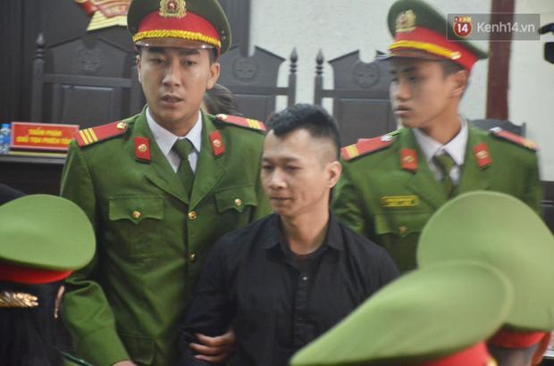 Nóng: Lần đầu tiên bố và chị gái nữ sinh giao gà bị sát hại ở Điện Biên xuất hiện-10