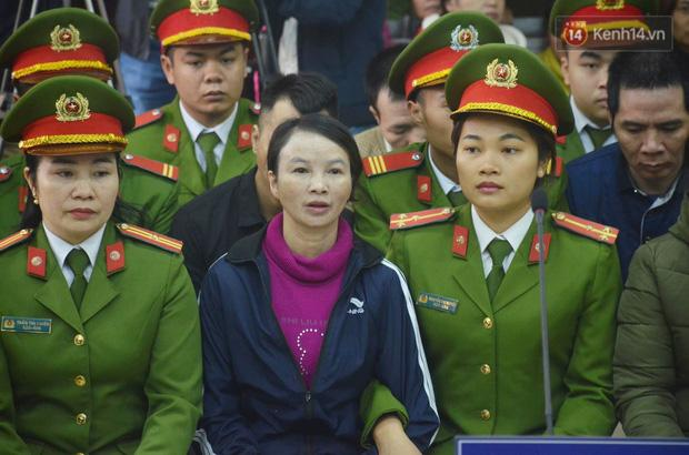 Nóng: Lần đầu tiên bố và chị gái nữ sinh giao gà bị sát hại ở Điện Biên xuất hiện-5