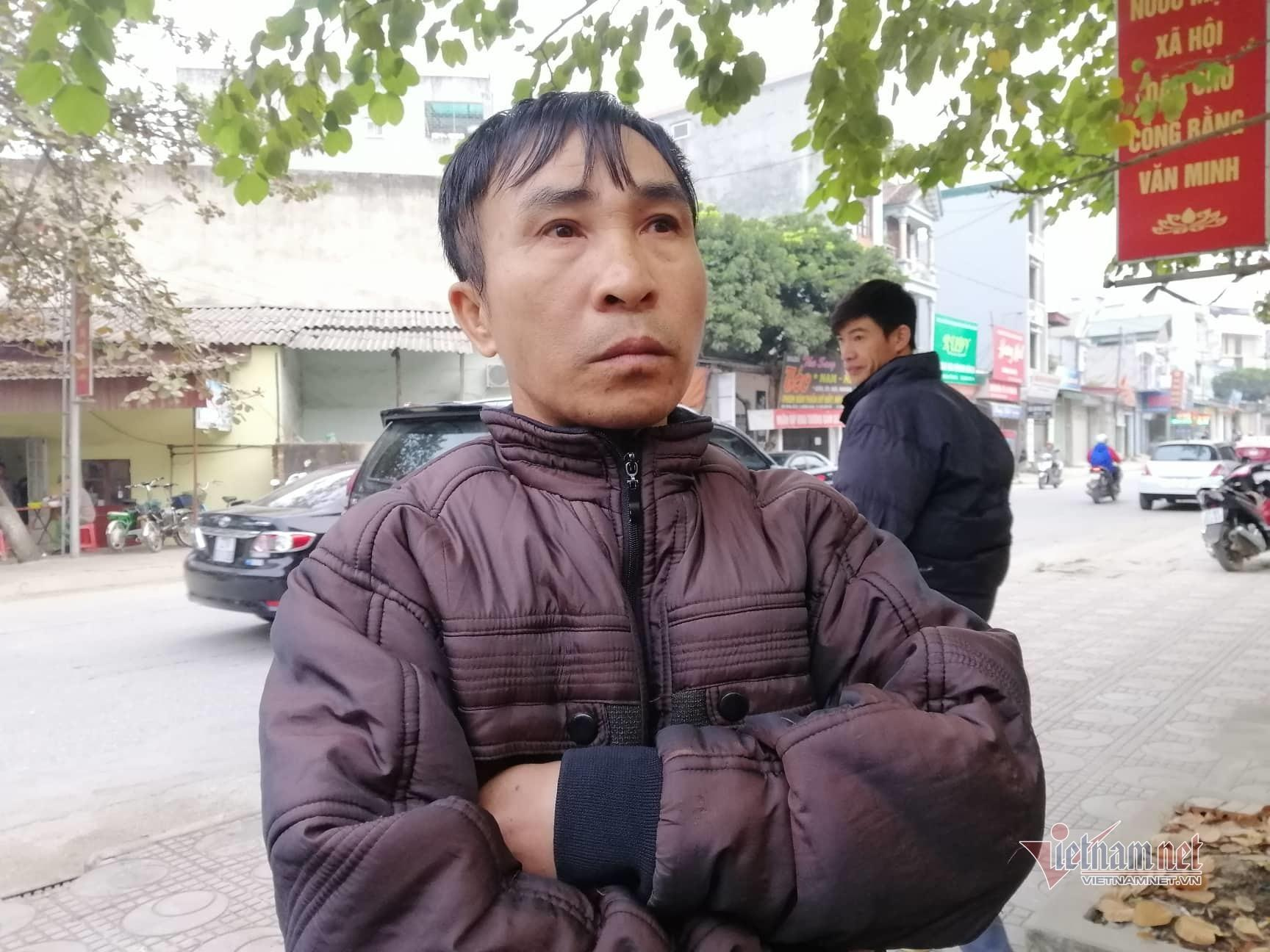 Nóng: Lần đầu tiên bố và chị gái nữ sinh giao gà bị sát hại ở Điện Biên xuất hiện-2