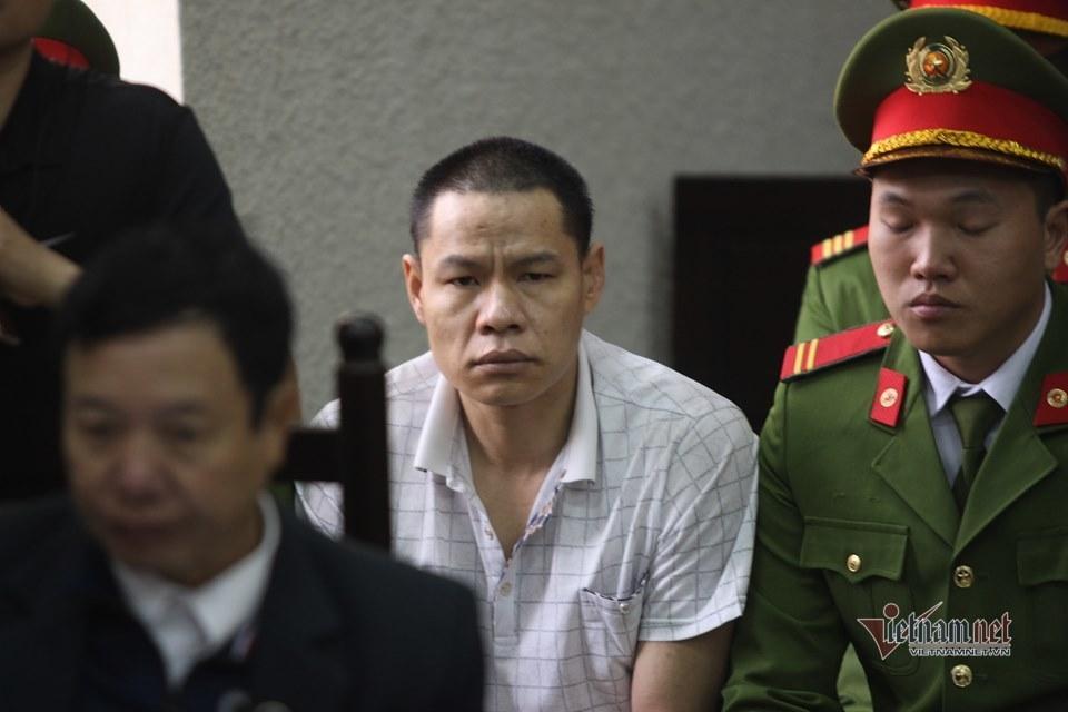 Nóng: Lần đầu tiên bố và chị gái nữ sinh giao gà bị sát hại ở Điện Biên xuất hiện-9