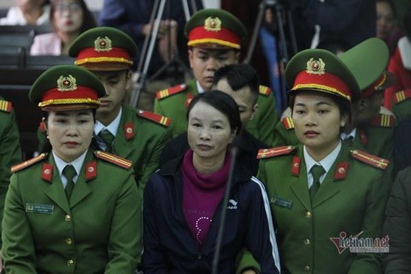 Nóng: Lần đầu tiên bố và chị gái nữ sinh giao gà bị sát hại ở Điện Biên xuất hiện-6