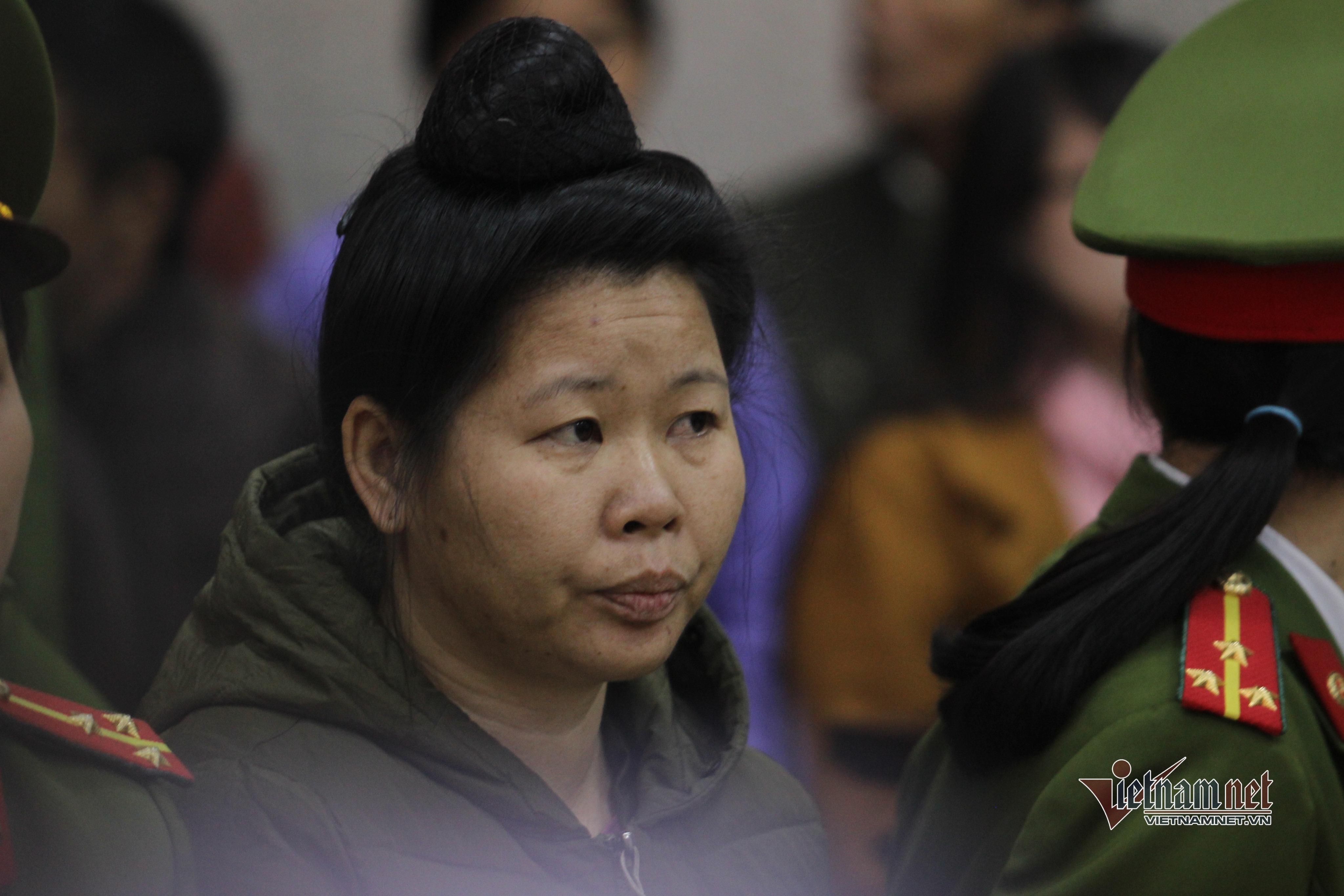 Nóng: Lần đầu tiên bố và chị gái nữ sinh giao gà bị sát hại ở Điện Biên xuất hiện-7