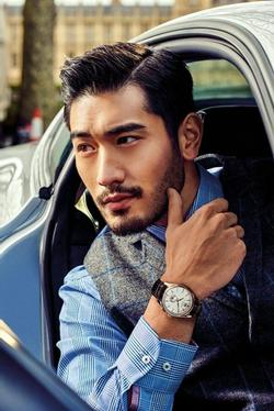 Dung mạo vạn người mê của mỹ nam đẹp trai nhất Đài Loan đột tử ở tuổi 35