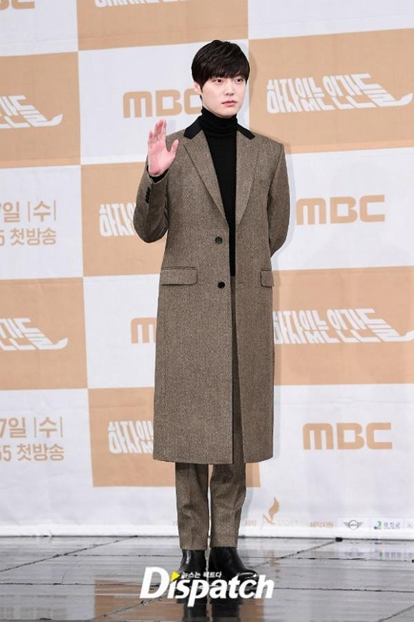 Bất chấp bê bối ly hôn, Ahn Jae Hyun công khai sánh đôi với tiểu tam tin đồn Oh Yeon Seo-2