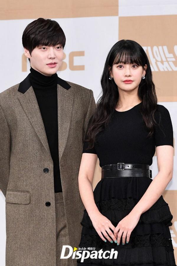 Bất chấp bê bối ly hôn, Ahn Jae Hyun công khai sánh đôi với tiểu tam tin đồn Oh Yeon Seo-5