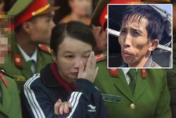 Mẹ nữ sinh giao gà khóc lóc liên tục kêu oan, khẳng định không quen biết Bùi Văn Công