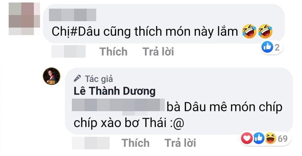Bị bất ngờ nhắc nhớ Khổng Tú Quỳnh, Ngô Kiến Huy đáp trả trọn vẹn nghĩa cũ tình xưa-2