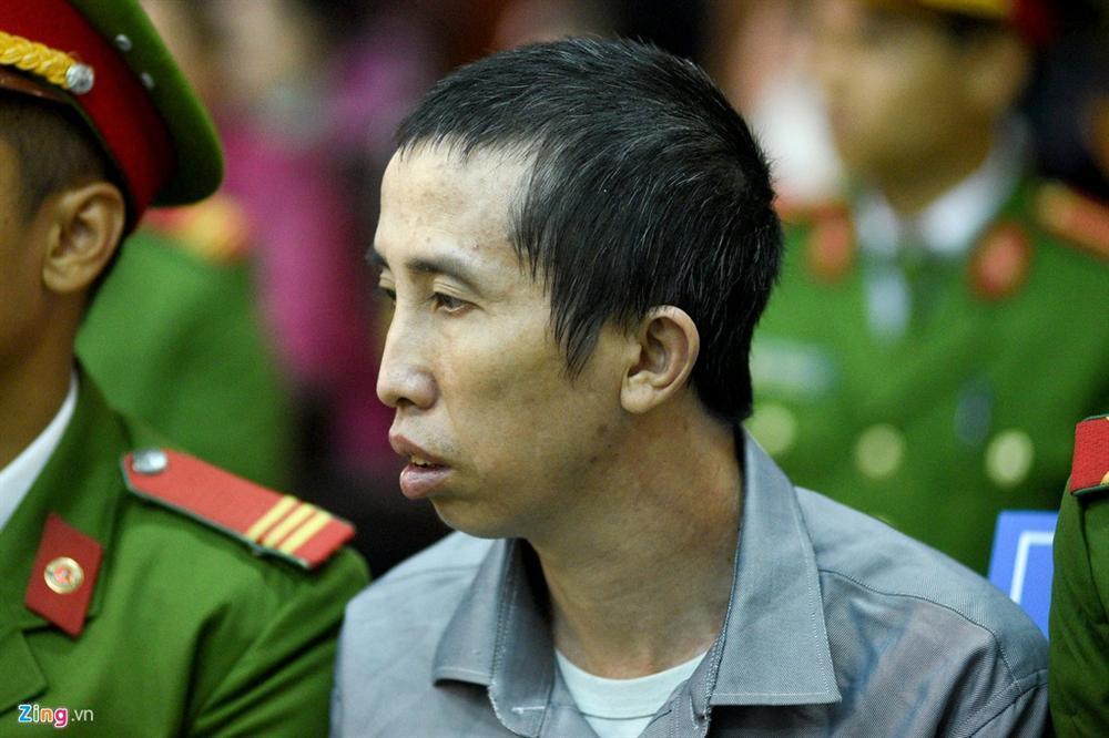 Mẹ nữ sinh giao gà bị đề nghị mức án 20 năm tù, Vì Văn Toán 27 năm tù-5